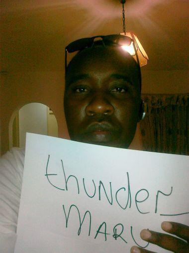 thundermaru